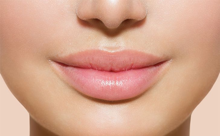 Scientists Reveal What the Shape ofYour Lips Says About You