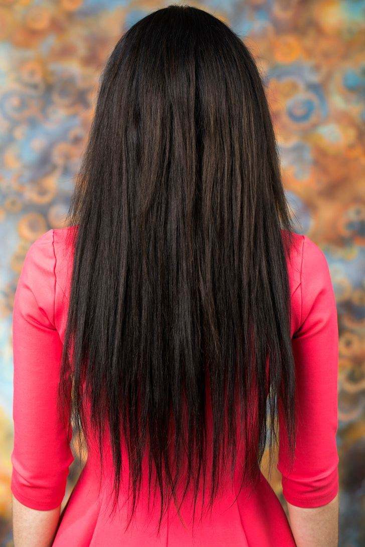 The16 Worst Things You Can DotoYour Hair